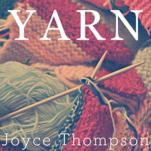 Yarn audiobook cover art