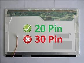 TOSHIBA PORTEGE M800 LAPTOP LCD SCREEN 13.3