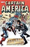 Captain America: Winter Soldier Vol. 2