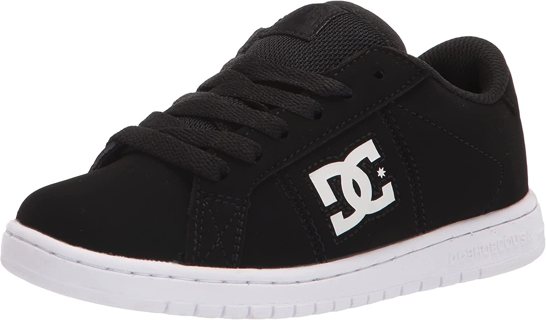 DC Unisex-Child New life Striker Cash special price Skate Shoe