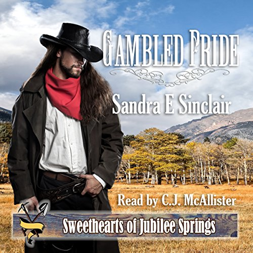 Gambled Pride cover art