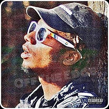 OFF THE EDGE EP - (KEEM INSPIRED)