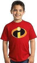 vibrant logo youth shirt