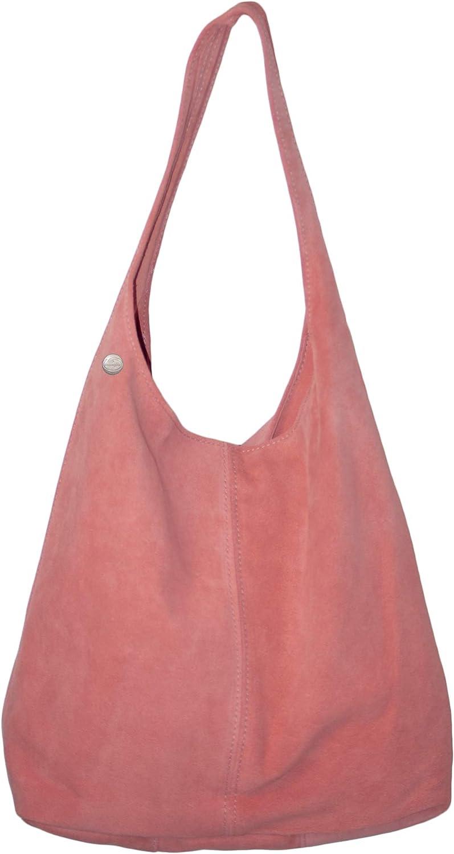 Superlatite Dazoriginal Suede Hobo Bags Handbag Special sale item Bag Shoulder Italian Slouch