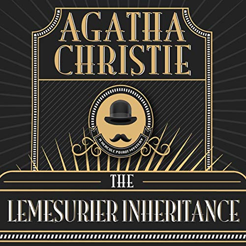 The Lemesurier Inheritance                   By:                                                                                                                                 Agatha Christie                               Narrated by:                                                                                                                                 Charles Armstrong                      Length: 22 mins     Not rated yet     Overall 0.0