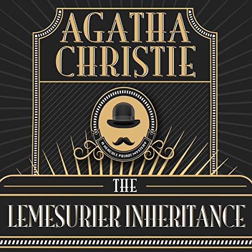 The Lemesurier Inheritance cover art
