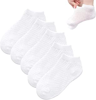 toddler boy white socks