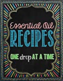 Best Book On Essential Oils - Essential Oil Recipes: One Drop at a Time Review