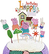 Best candy pigs for cake Reviews