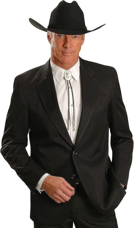 Circle S Clothing Men's Big Tall Lubbock Suit Coat