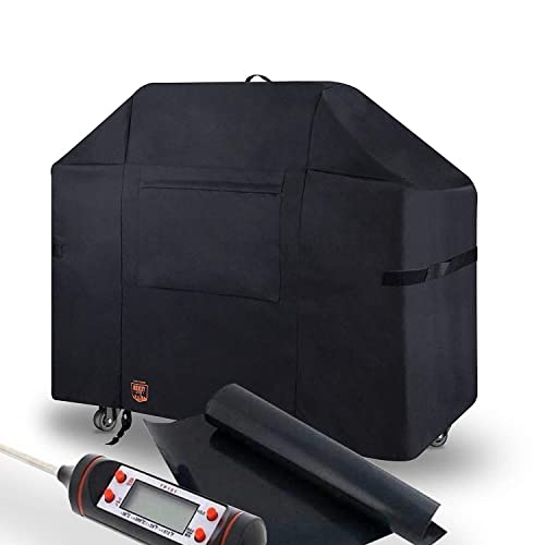 Weber Grill Cover for Genesis 330: Amazon com