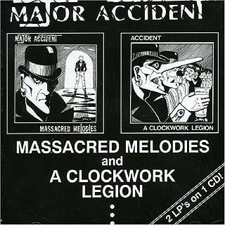 Massacred Melodies/Clock
