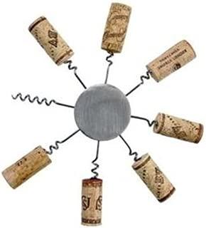 Franmara Sunburst Wine Cork Trivet