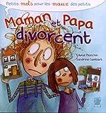 Maman et Papa divorcent d'Edwige Planchin