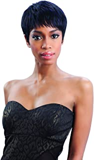 FreeTress Equal Synthetic Hair Wig - HAILEY (2 - Dark Brown)