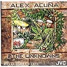 Alex Acuna & the Unknowns / Alex Acuna & the Unknowns