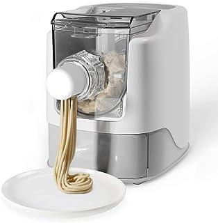 Razorri RPDE260A Pasta Maker | Máquina para pasta totalmente automática con 13 accesorios para moldes | para pasta fresca, espagueti casero | 260W, 50Hz