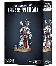 Space Marines Primaris Apothecary Warhammer 40,000