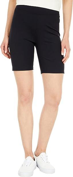 MWL Form High-Rise Biker Shorts
