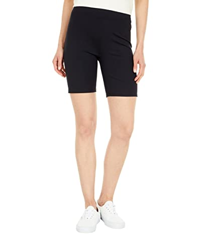 Madewell MWL Form High-Rise Biker Shorts