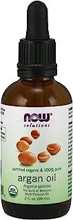 Now Foods Organic Argan Oil, 59ml