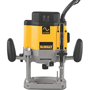 DEWALT DW625 3HP Router
