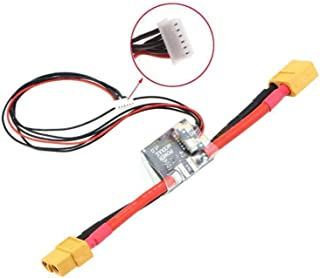powerday APM Power Module V1.0 XT60 Female Male Plug for APM2.8 APM2.6 APM Pixhawk Flight Controller