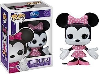 POP! Vinilo - Disney: Minnie Mouse