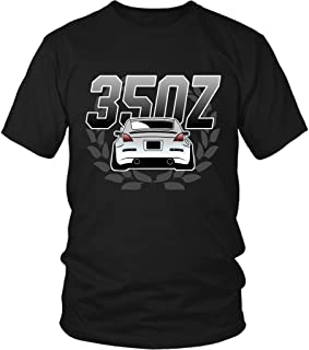 Nissan 350Z Fairlady JDM Lowered Camber T-Shirt