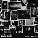 Live at Whelans (Clear Vinyl)