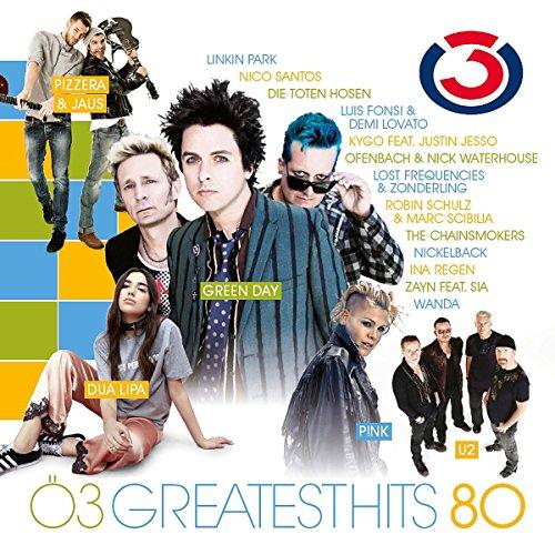 Ö3 Greatest Hits Vol.80