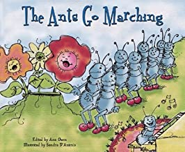 The Ants Go Marching (Traditional Songs)