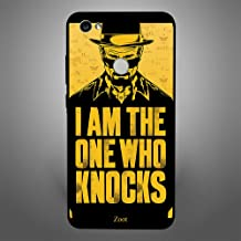 Xiaomi Redmi Note 5A I am the one who knocks