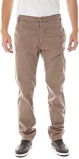 Dekker - Men'S Pants DKU076299011187 Beige Clement GAB Stone