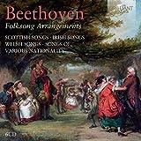 Folk Song Arrangements (6 CD)