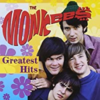 THE MONKEES GREATEST H