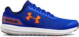 Under Armour unisex-child Grade School Surge RN Sneaker