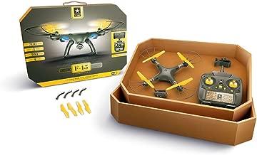 f-15 eagle drone