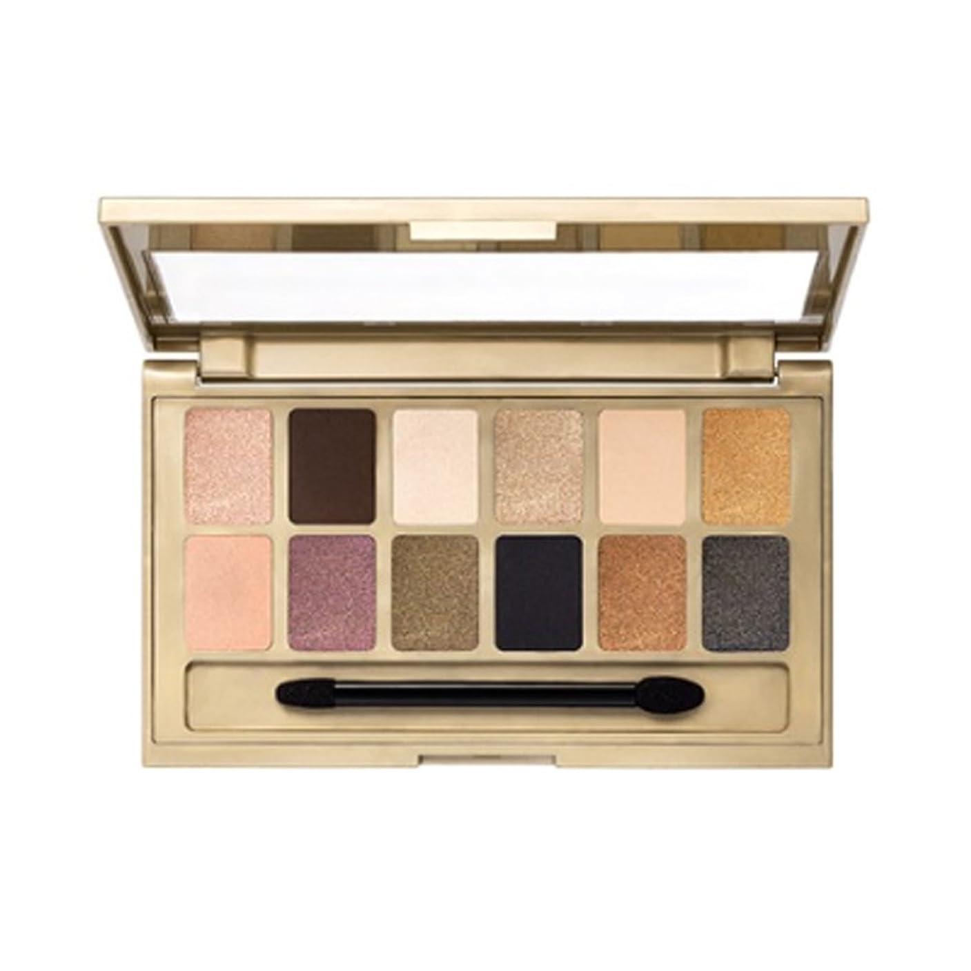 大陸境界構築する(6 Pack) MAYBELLINE The 24K Nudes Eyeshadow Palette (並行輸入品)