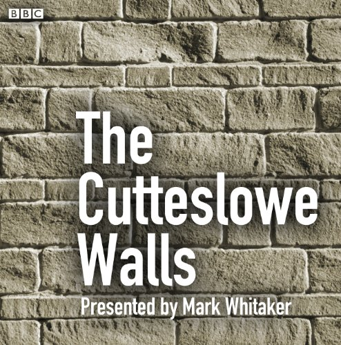The Cutteslowe Walls audiobook cover art