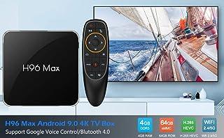 Amazon.es: Smart/Internet - Equipos de home cinema / TV, vídeo y home cinema: Electrónica