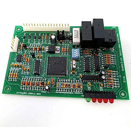 Generac - ASSY PCB HSB CONTROLLER - 0D86150SRV
