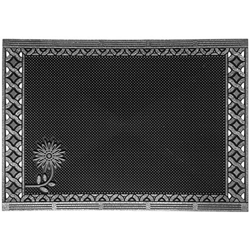366 Outdoor Mats for Home Entrance - Extra Large Weather Resistant...
