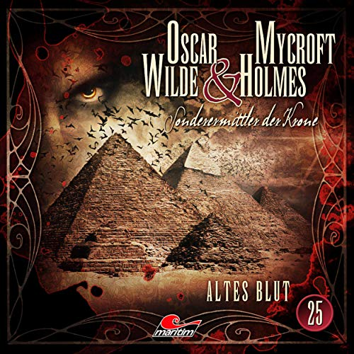 Altes Blut cover art