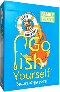 Go Fish Yourself - Family Edition