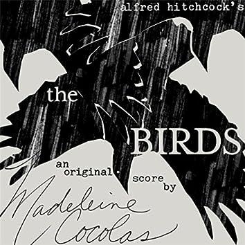 The Birds (Original Score)