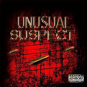 Unusual Suspect (feat. Kiné McKay)
