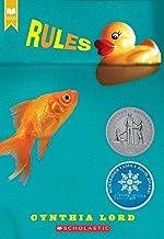 Rules (Scholastic Gold) PDF