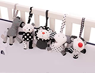 Best black and white toys Reviews