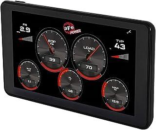 aFe Power 77-91001 AGD Advanced Gauge Display Digital 5-1/2 IN Monitor